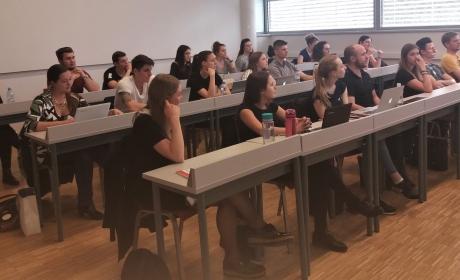 KREG Vás zve jako spolupořadatel na mezinárodní konferenci do Budapešti – podnikání v zemích V4 – 25. a 26. září 2019
