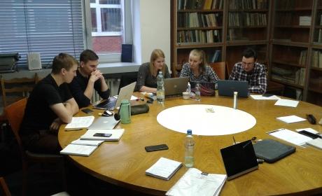 Zástupci KREG se v Bratislavě zúčastnili expertního panelu k tématice rozvoje podnikání v zemích V4