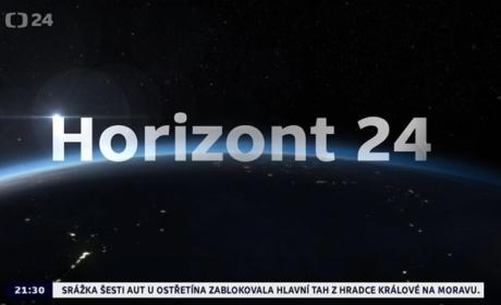 Vylidňování evropského venkova? V pořadu Horizont 24 komentoval doc. Pělucha