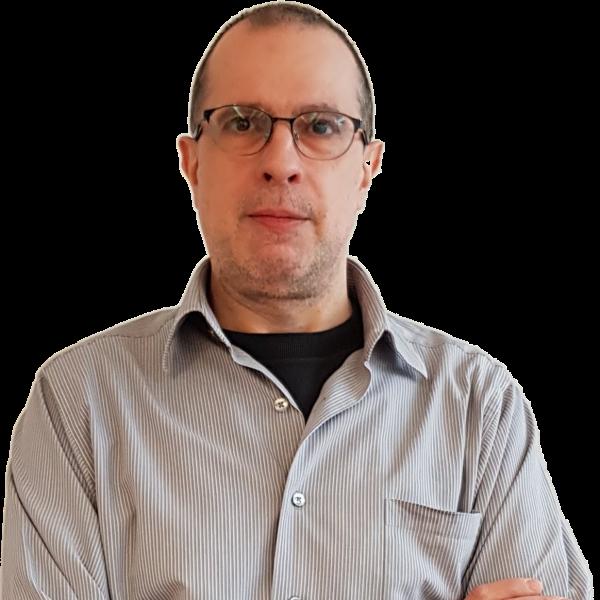 doc. Ing. Petr Toth, Ph.D.