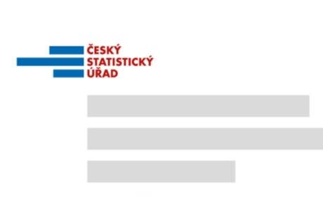 ČSÚ hledá analytika do oddělení svodných analýz