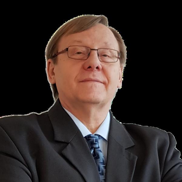 prof. RNDr. René Wokoun, CSc.