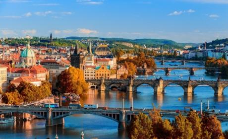 """Institut plánování a rozvoje hl. m. Prahy nabízí pracovní pozici """"Specialist(k)a strategie a rozvoje – ekonom(ka)"""""""