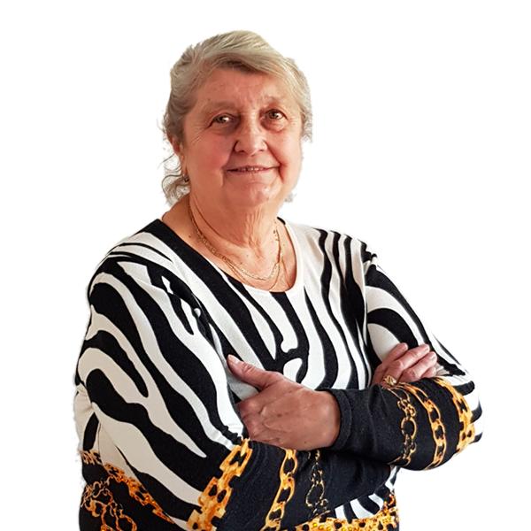 doc. Ing. Jitka Peková, CSc.