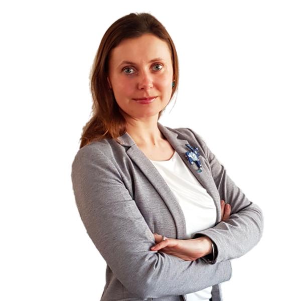 Ing. Hana Černá Silovská, Ph.D.